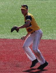 Anthony Sherwin's Baseball Recruiting Profile