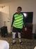 Ulises Gonzalez Men's Soccer Recruiting Profile
