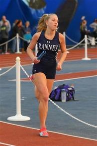 Shana Fitzmaurice's Women's Track Recruiting Profile