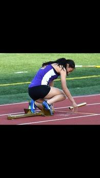 Maria Mescher's Women's Track Recruiting Profile