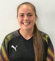 Callahan Droitsch's Women's Soccer Recruiting Profile