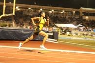 Ryanne Navarro's Women's Track Recruiting Profile