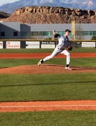 Hayden Yates's Baseball Recruiting Profile