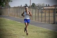 Carmelo Corral's Men's Track Recruiting Profile