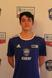 Ricardo Diaz Men's Soccer Recruiting Profile