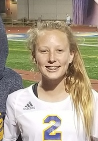 Madilyn Mayo's Women's Soccer Recruiting Profile