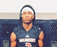 Rae'Quin Lee's Football Recruiting Profile