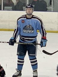 Henry Hagedorn's Men's Ice Hockey Recruiting Profile