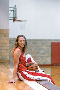 Audrey Thomann's Women's Basketball Recruiting Profile