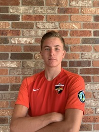 Mason McGaffin's Men's Soccer Recruiting Profile