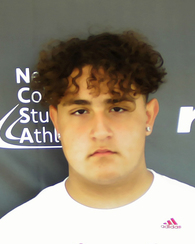 Vincent Padilla's Football Recruiting Profile