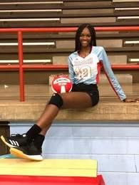 Niara Hightower's Women's Volleyball Recruiting Profile