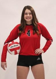 Clara Zuehlke's Women's Volleyball Recruiting Profile