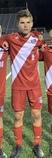 Braden Damotte Men's Soccer Recruiting Profile