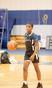 Joseph Borishade Men's Basketball Recruiting Profile