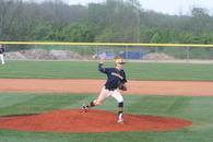 Ben Trammell's Baseball Recruiting Profile