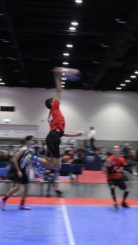 Luis Rocha's Men's Volleyball Recruiting Profile