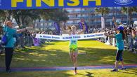 Patricia Miessner's Women's Track Recruiting Profile