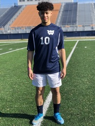 Rodolfo Lopez's Men's Soccer Recruiting Profile