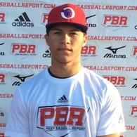 Aidan McFerren's Baseball Recruiting Profile