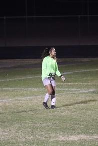 Jennifer Alvillar's Women's Soccer Recruiting Profile