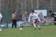 Keeling Kennedy's Men's Soccer Recruiting Profile