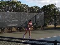Jessalyn Lopez's Women's Tennis Recruiting Profile