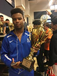 Addison Early's Wrestling Recruiting Profile