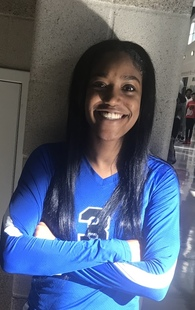 Antoinette Lelani Neal's Women's Volleyball Recruiting Profile