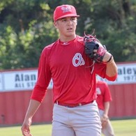 Braeden Moreland's Baseball Recruiting Profile
