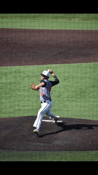 Jordan Callihan's Baseball Recruiting Profile