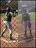 Mekevia Shaw Softball Recruiting Profile