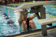 Hailey Glasnovich's Women's Swimming Recruiting Profile