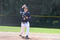Mateo Bower's Baseball Recruiting Profile