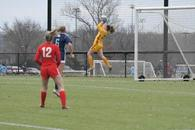 Braelyn Thomas's Women's Soccer Recruiting Profile