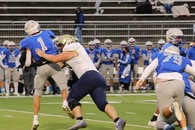Chase Emsick's Football Recruiting Profile