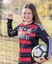 Delaney Peterson Women's Soccer Recruiting Profile