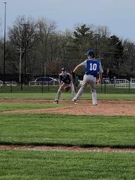 Cody Freeman's Baseball Recruiting Profile