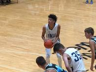 Tayvis Sagrillo-Smiley's Men's Basketball Recruiting Profile