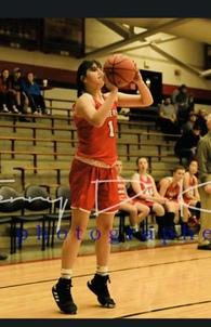 Adrianna Cole's Women's Basketball Recruiting Profile