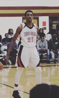 Jalen Smith's Men's Basketball Recruiting Profile