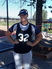 Sarah Shepherd Softball Recruiting Profile