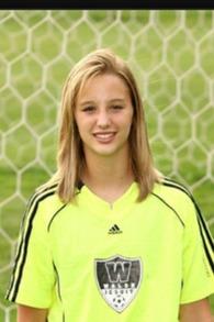 Lauren Demarchi's Women's Soccer Recruiting Profile