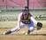 Jazmine Spotted Bear Softball Recruiting Profile
