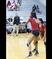 Rosa Sheffield Women's Volleyball Recruiting Profile