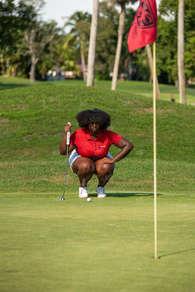 Kelcie Jackson's Women's Golf Recruiting Profile