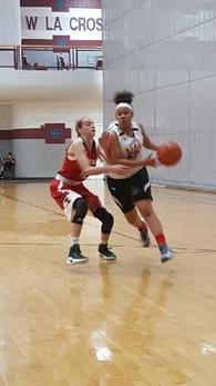 Kaylin Anderson's Women's Basketball Recruiting Profile