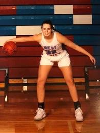 Gillyan Landis's Women's Basketball Recruiting Profile