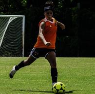 Bryanna Alzate's Women's Soccer Recruiting Profile