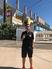 Fernando De La Rocha Quintero Men's Soccer Recruiting Profile